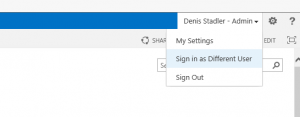 sharepoint-sign-in-as-a-diferent-user
